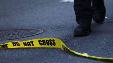 Aucun policier n'avait été tué dans l'exercice de ses fonctions à Des Moines depuis 1977.