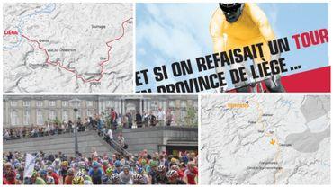 Tour de France 2017: des mesures de mobilité pour les étapes de Liège et Verviers