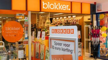 Coronavirus en Belgique: les magasins Blokker ne se transformeront pas en Mega World avant juin