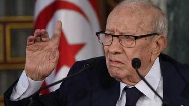 Tunisie: nouvelle prolongation d'un mois de l'état d'urgence