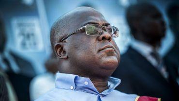 L'opposant congolais Félix Tshisekedi est l'héritier politique de son père Etienne, décédé le 1er février 2017 à Bruxelles
