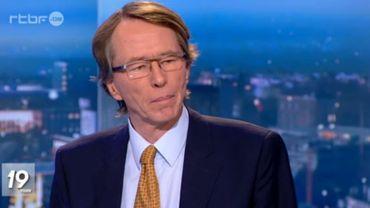 Michel Visart est journaliste économique à la RTBF depuis de nombreuses années.