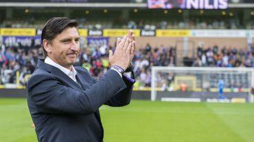 Luc Nilis se verrait bien revenir à Anderlecht pour coacher les talents offensifs