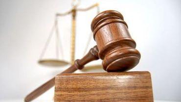La Cour a condamné l'homme à cinq ans de prison avec sursis pour ce qui excède trois ans.