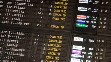"""Une action des contrôleurs aériens mardi soir va causer des """"problèmes"""" ponctuels"""