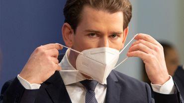 Coronavirus : l'Autriche prolongera le confinement jusqu'au 7 février