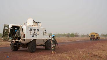 """Mali: au moins 95 tués dans un village dogon """"rasé"""" par des hommes armés"""