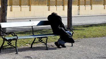 """Santé mentale : """"Il y a la rue, mais il y a la drogue aussi"""""""