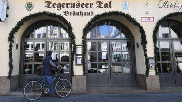 Coronavirus en Allemagne: les restaurants et les hôtels vont rouvrir en Bavière