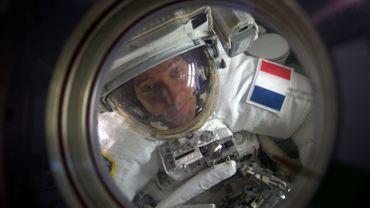 Après près de 200 jours passés dans l'espace, Thomas Pesquet redescend sur Terre