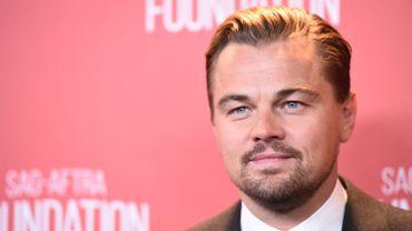 """Leonardo DiCaprio a refusé le rôle d'Anakin Skywalker dans """"Star Wars"""""""
