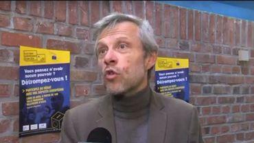 Pierre Mathiot, ex-directeur de Sciences Po Lille