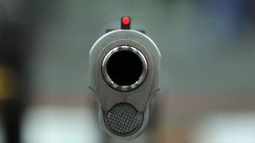 Plus aucune arme à feu en vente libre en Belgique
