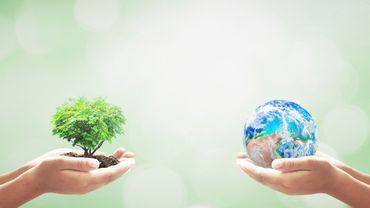 5 gestes à notre échelle pour sauver la planète