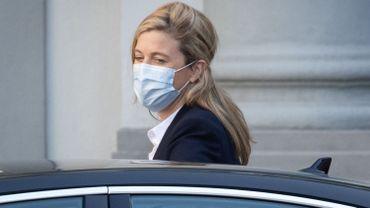 Coronavirus en Belgique : la ministre Verlinden s'engage à prendre en compte les remarques, dont celles de l'APD