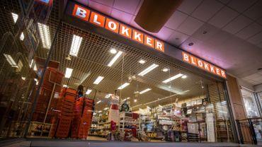 Blokker va fermer des centaines de magasins