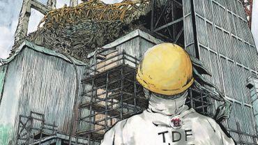 Au cœur de Fukushima