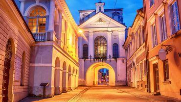 Vilnius, une destination économique