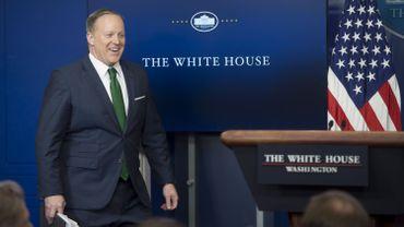 La Maison Blanche assure ne pas avoir accusé le Royaume-Uni d'espionnage