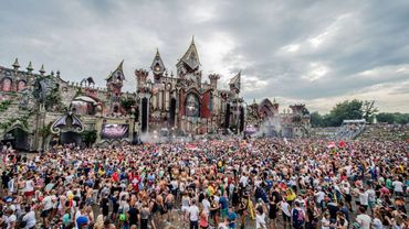 Screening des festivaliers de Tomorrowland: des avis négatifs levés dans deux cas