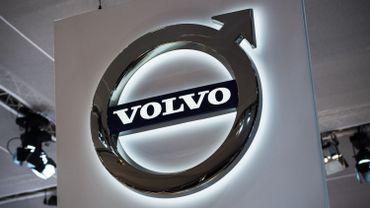 Volvo rappelle 1 million de voitures pour risque d'incendie