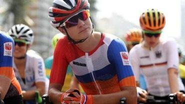 BeNe Ladies Tour - Marianne Vos remporte la dernière étape et le classement général
