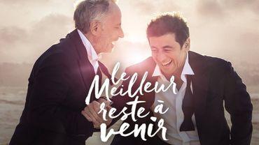 """""""Le meilleur reste à venir"""", un film aussi drôle que tendre et émouvant"""