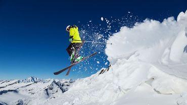 L'Autriche concentre les meilleures stations de ski d'Europe, devant la France - © Jag_cz - Getty Images/iStockphoto