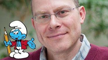 Pascal Garray, le dessinateur des Schtroumpfs, est décédé
