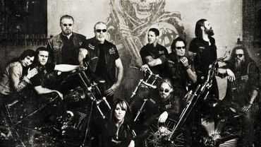 """Les motards de """"Sons of Anarchy"""" couperont définitivement le moteur à la fin de la saison 7"""