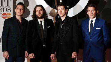 Les Arctic Monkeys pourraient faire une pause dans leur carrière