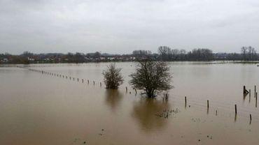 L'objectif poursuivi est, lors d'événements pluvieux ou orageux importants, que les débordements ne viennent causer des dégâts dans le village (illustration).