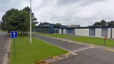 Suite à une avarie de la chaudière, la piscine de Leuze-en-Hainaut n'est plus accessible
