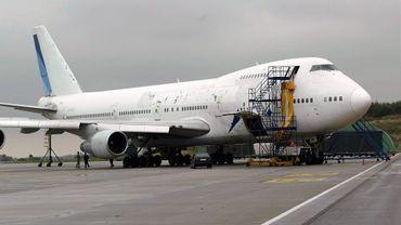 Lancement d'une nouvelle compagnie cargo à Liège Airport