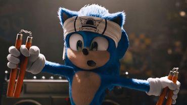 Paramount Pictures a révélé la nouvelle apparence de Sonic, héros de son prochain blockbuster.