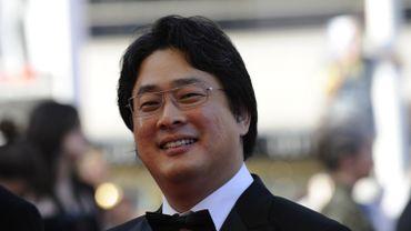 """Park Chan-Wook avait reçu le Grand Prix du Festival de Cannes en 2004 pour """"Old Boy"""""""