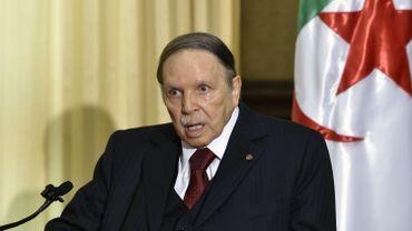 Abdelaziz Bouteflika, l'ex-président volubile et tout puissant poussé à la démission