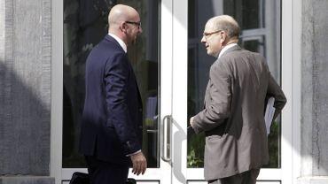 """Les négociateurs de la """"suédoise"""" attaquent le gros morceaux"""