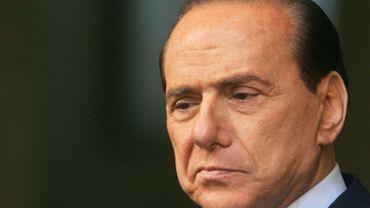 S'ils est condamné, Berlusconi ne veut pas bénéficier de la résidence surveillée, il dit vouloir aller en prison.