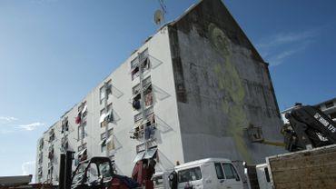 Les meilleurs graffeurs du monde ont offert un nouveau visage à Papeete, la capitale de la Polynésie française, à l'occasion du festival d'art urbain Ono'u