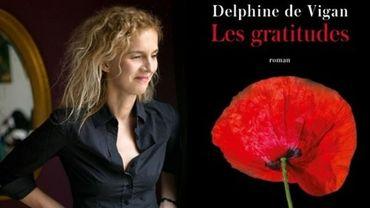 Delphine de Vigan - Les Gratitudes
