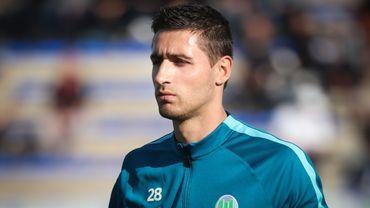 Koen Casteels titulaire pour la troisième fois de suite lors de la victoire de Wolfsburg