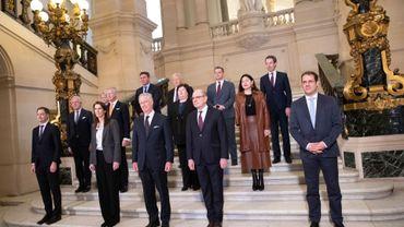 Belgique: y aura-t-il un nouveau gouvernement fédéral en septembre?