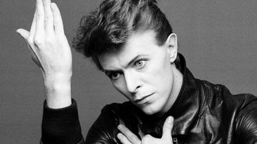 David Bowie - Biographie