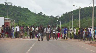 Présidentielle ivoirienne : au moins 2 morts dans des violences intercommunautaires