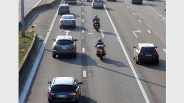 Mobilinfo de ce jeudi: début de journée classique sur nos routes