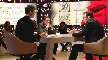 La VRT réalise une audience record grâce à son débat avec Bart De Wever