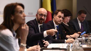 La Belgique se prépare à une pandémie de grippe