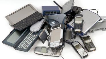 Les bons gestes pour recycler nos objets électroniques.
