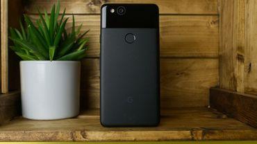 Les nouveaux Google Pixel 3 seront commercialisés en France